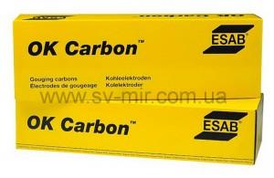 omednenie-ugolnye-elektrody-ok-carbon-esab