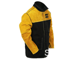 kozhanaya-kurtka-svarshchika-Proban-Welding-jacket-esab