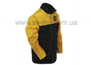 kozhanaya-kurtka-svarshhika-proban-welding-jacket-esab.